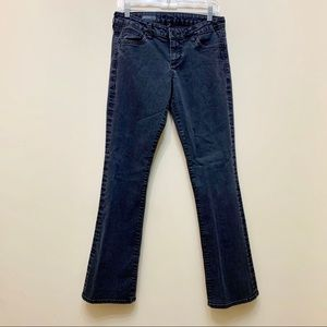 Kut From Kloth Baby Bootcut Jeans Sz 6